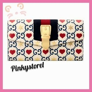 ❤Authentic Gucci Valentine's Day❤